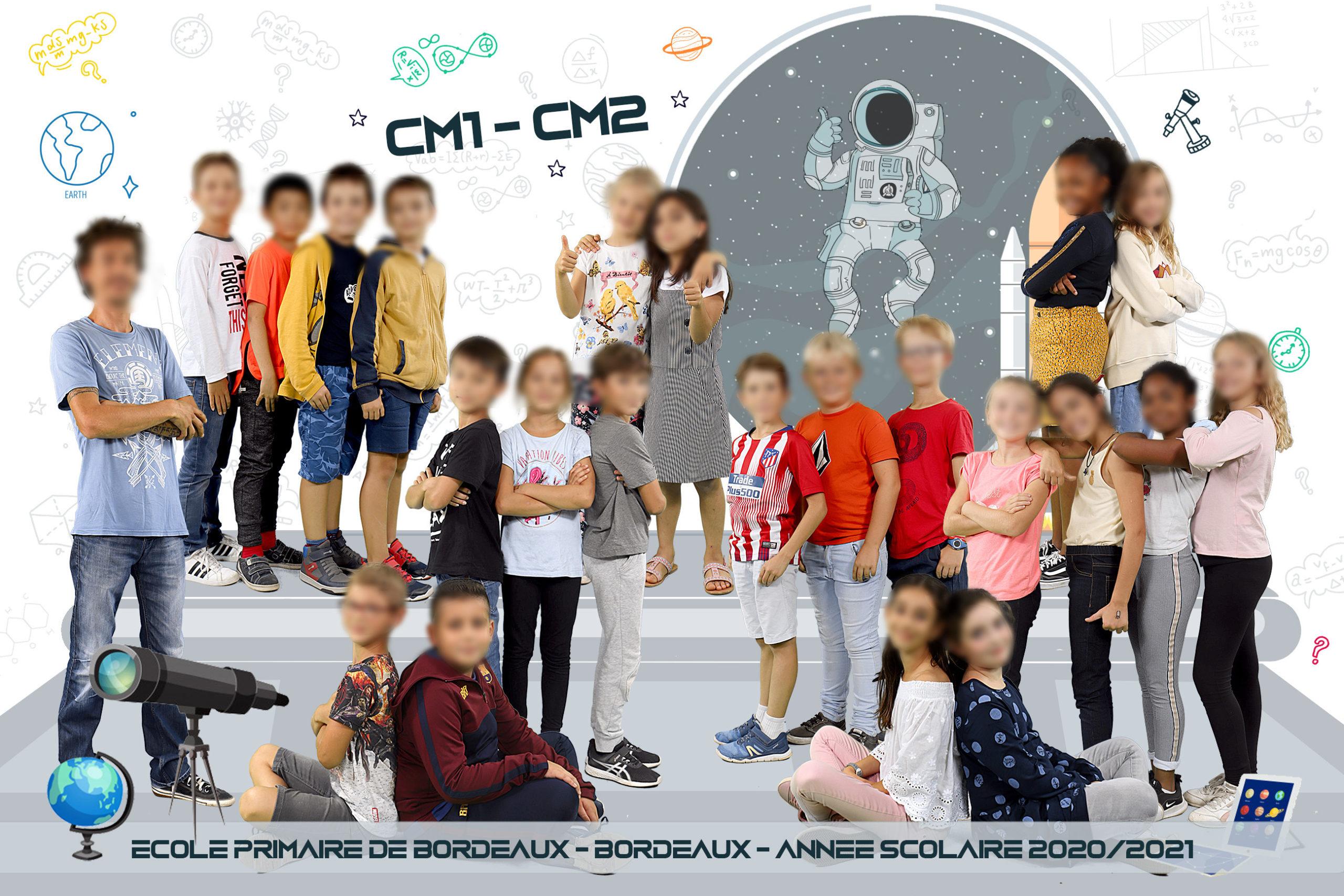 Photo sur fond vert cosmonautes Studio Clément